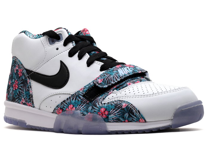 "Nike Air Trainer 1 Mid Prm PB QS ""Pro Bowl"""