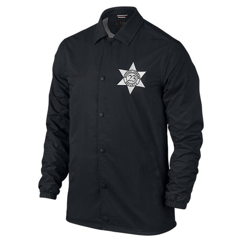 Air Jordan Pinnacle Security Jacket