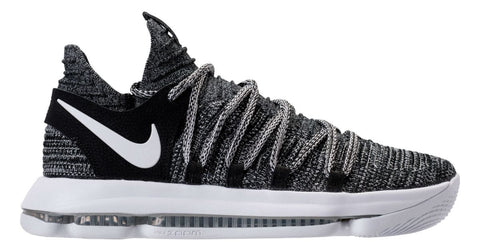 Nike Zoom KD10 Fingerprint