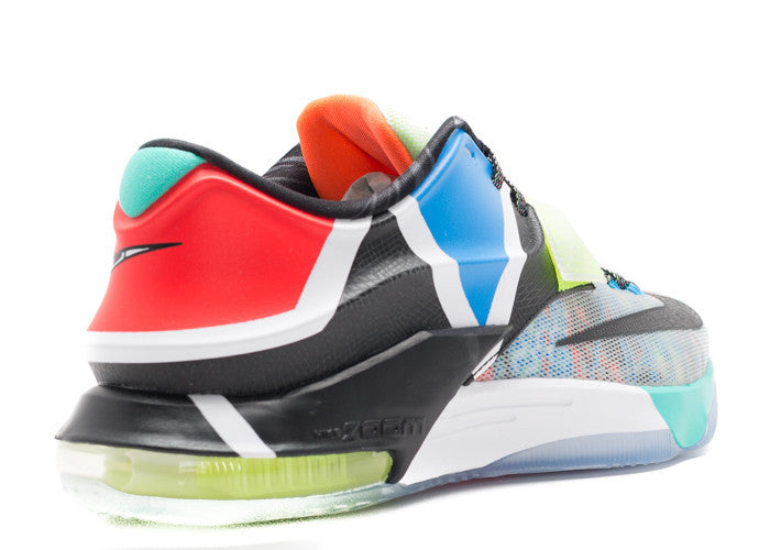 low cost 89d20 3eb4c Nike KD 7 What the KD