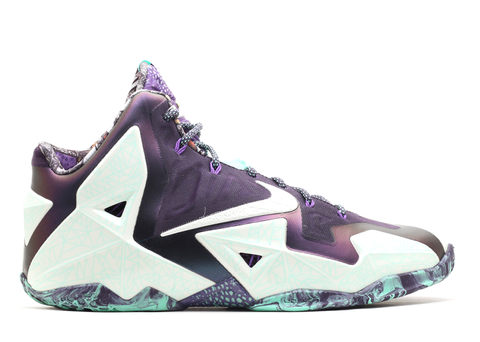 "Nike Lebron 11 AS ""Gumbo League"""