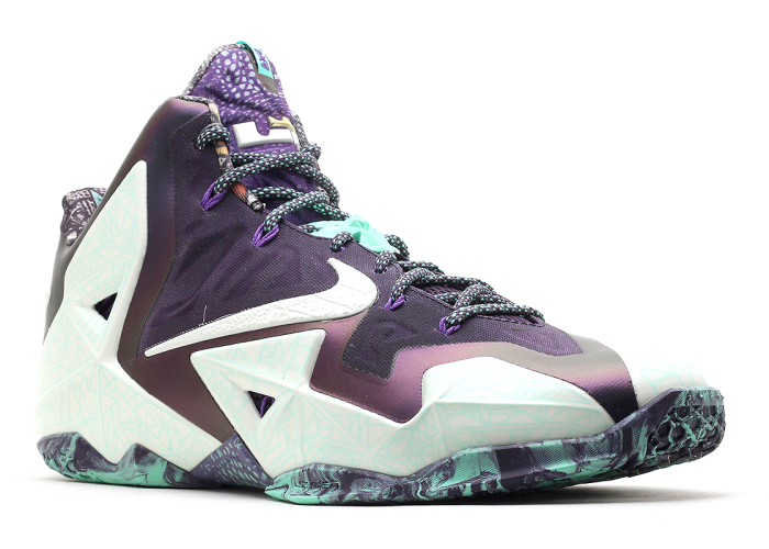 "Nike Lebron AS ""Gumbo League"""