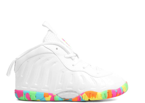 Infant Nike Little Posite One Fruity Pebbles