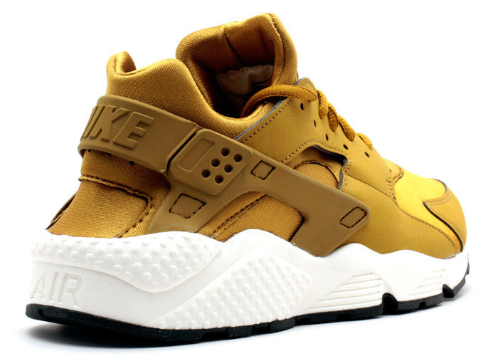 "Nike WMNS Air Huarache Run ""Bronzine"""