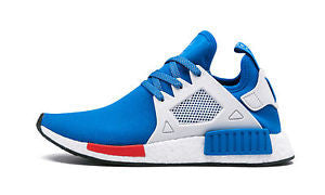 Adidas NMD XR1 Footlocker Europe Bluebird