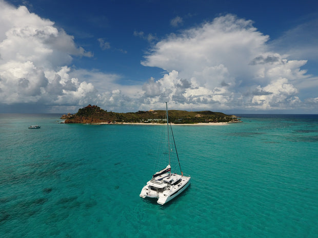 IVY SAILING 2020 - British Virgin Islands - October 17-24