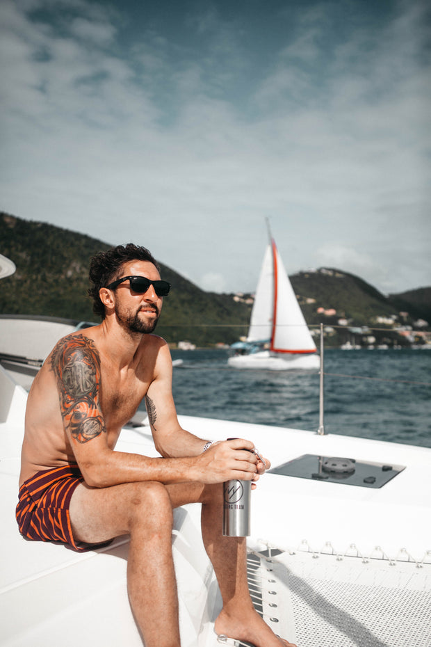 Sailing the BVI: October 19 - 26 - IVY Lifestyle