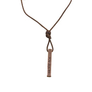 The You Belong Necklace - IVY Lifestyle
