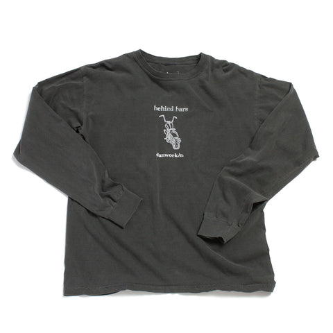 Behind Bars Men's Short Sleeve
