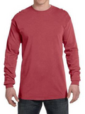 Nice Johnson Men's Long Sleeve Tee - dunworkin