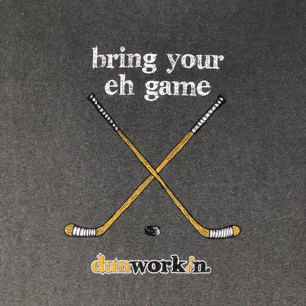 Bring Your EH Game Men's Short Sleeve  Hockey Tee