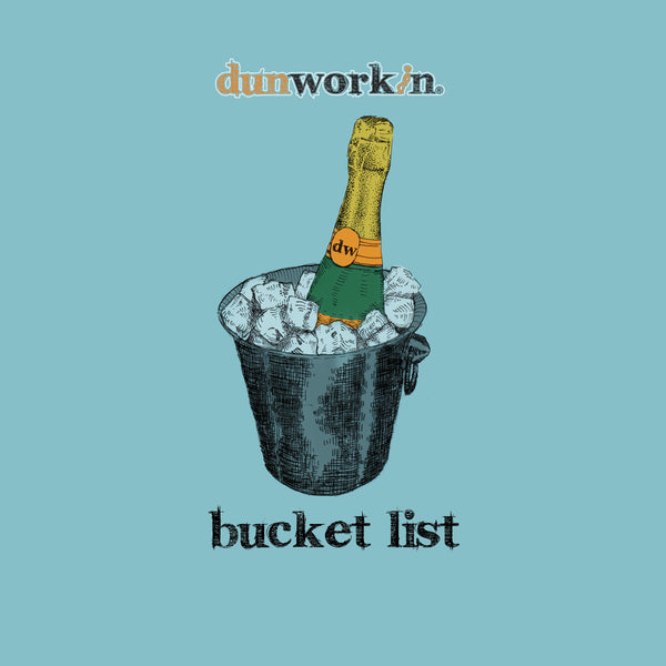 Bucket list Champagne Women's SS V Neck - dunworkin