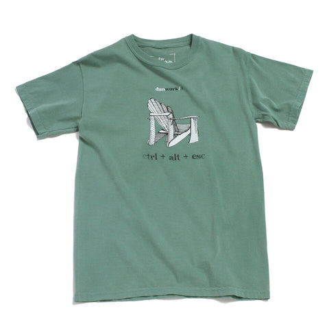 Camping Is Intents Men's Tee