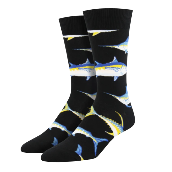 "SockSmith MEN'S ""JUST FOR SPORT"" SOCKS"