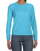 Classic Rock Women's Long Sleeve Crew - dunworkin