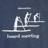 Board Meeting - dunworkin