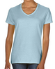 I Sleep Around Women's V Neck Tee - dunworkin
