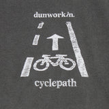 Cyclepath Men's Tee - dunworkin