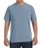 Go With The Flow Men's Short Sleeve Tee - dunworkin