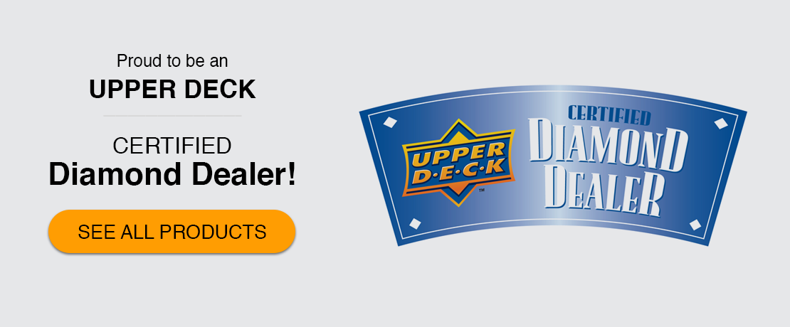 See all of our Upper Deck Products