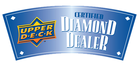 Upper Deck Certified Diamond Dealer