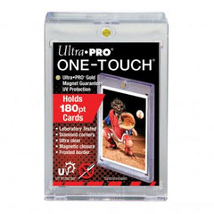 Ultra Pro One Touch 180PT.   1CT