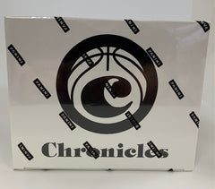 2019-20 Panini Chronicles Basketball Cello Box
