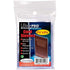 "Ultra Pro Soft Sleeves Regular Size 2-1/2"" X 3-1/2"". 1 Pack"