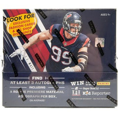 2016 Panini Absolute Hobby Football 10 Box Case