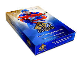 2015/16 Upper Deck Sp Authentic Hockey - All Star Case Breaks
