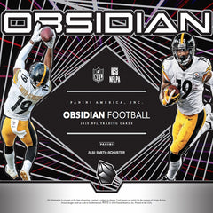 2019 Panini Obsidion Football Hobby Box