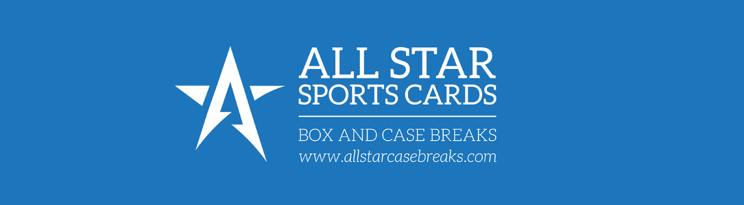 All Star Case Breaks