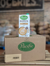 Pacific Foods Barista Series Oat (Original / Unsweetened)