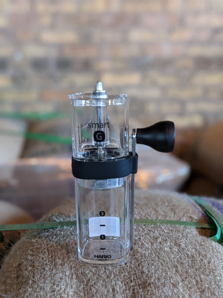 Hario Smart G Coffee Mill