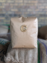 Ethiopia Heirloom - Abana Estate Natural Process 2020 - African Single Origin