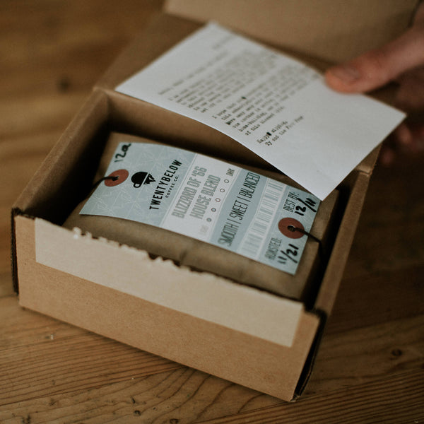 Recurring Coffee Subscription
