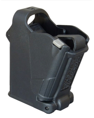 UpLULA® – 9mm to 45ACP Universal Pistol Mag Loader