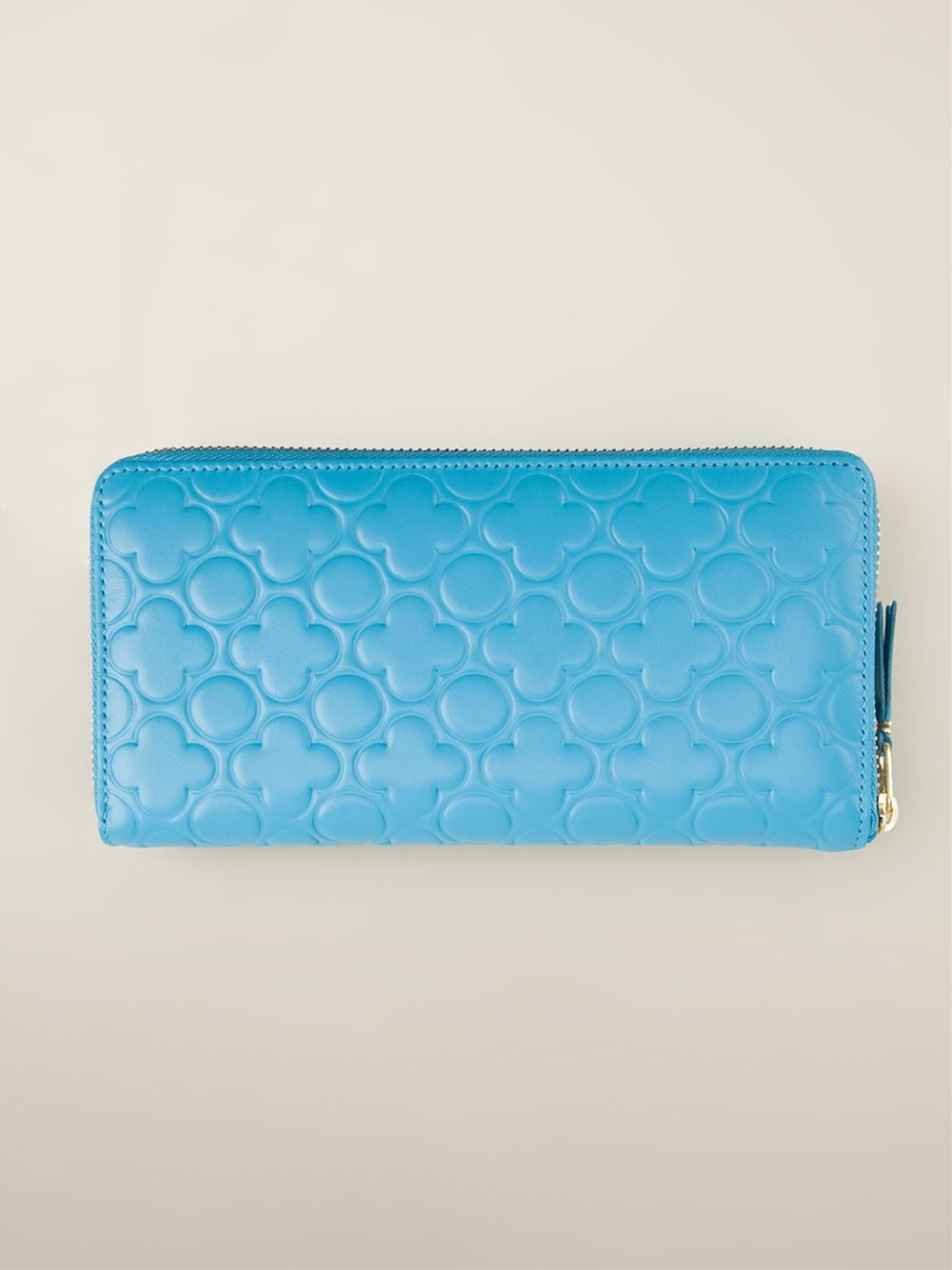 Embossed Leather Pocket Book | SA011E-B