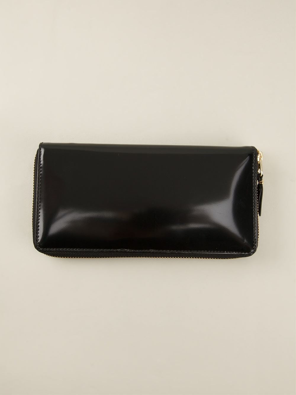 Patent Leather Pocketbook | SA0110 FL