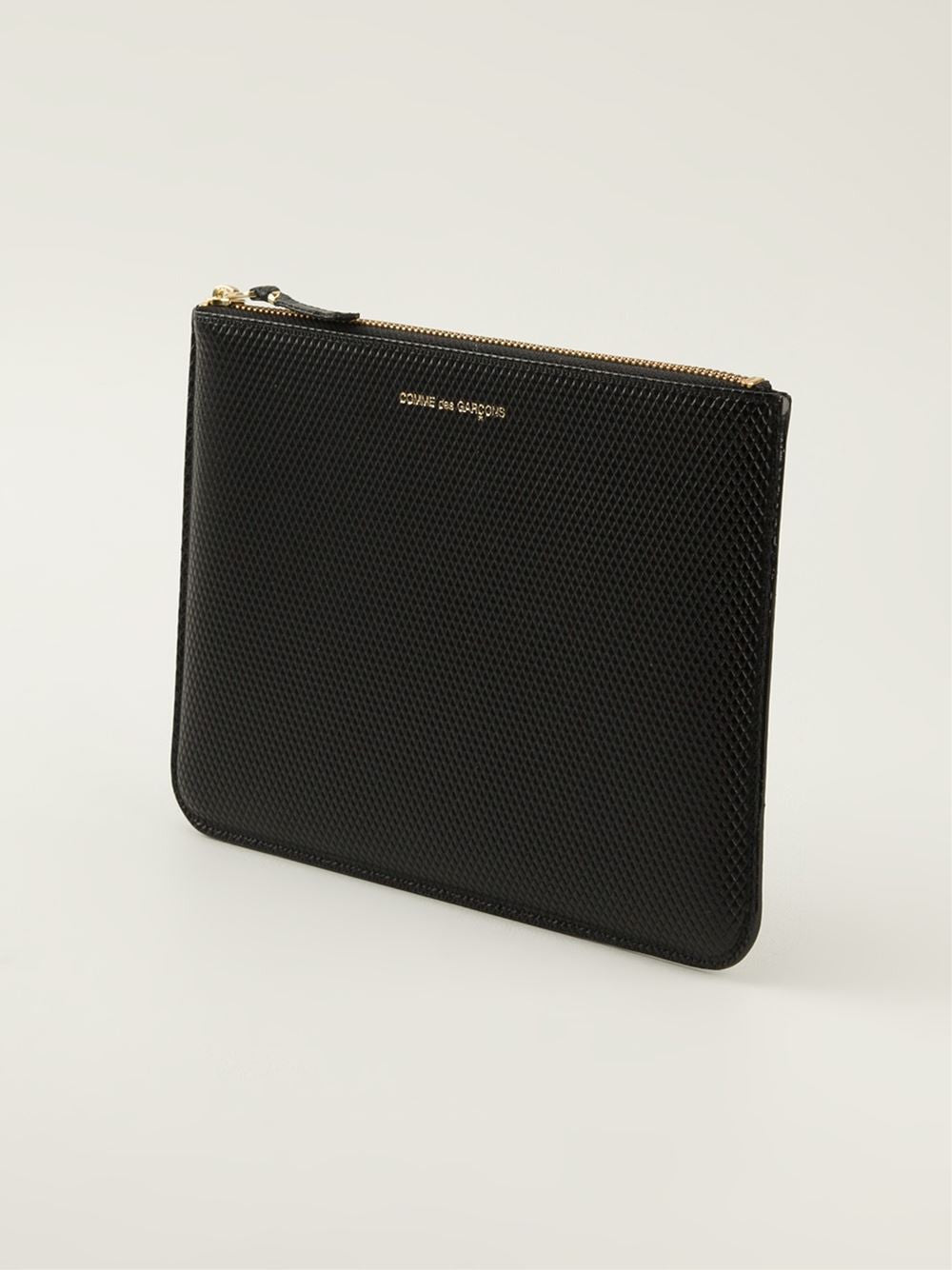 Textured Leather Folio | SA5100LG