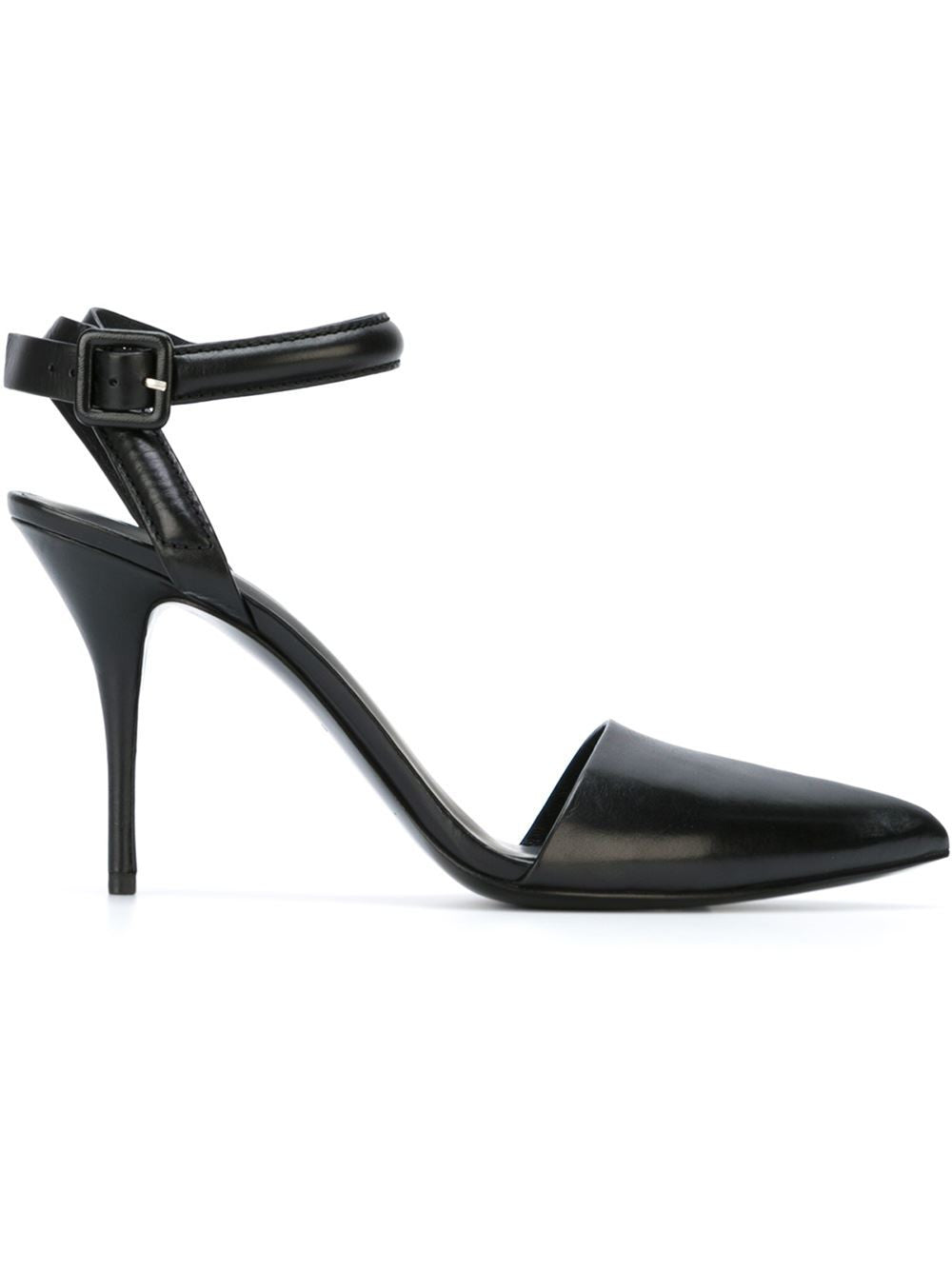 Ankle-Strap Pumps | 303119