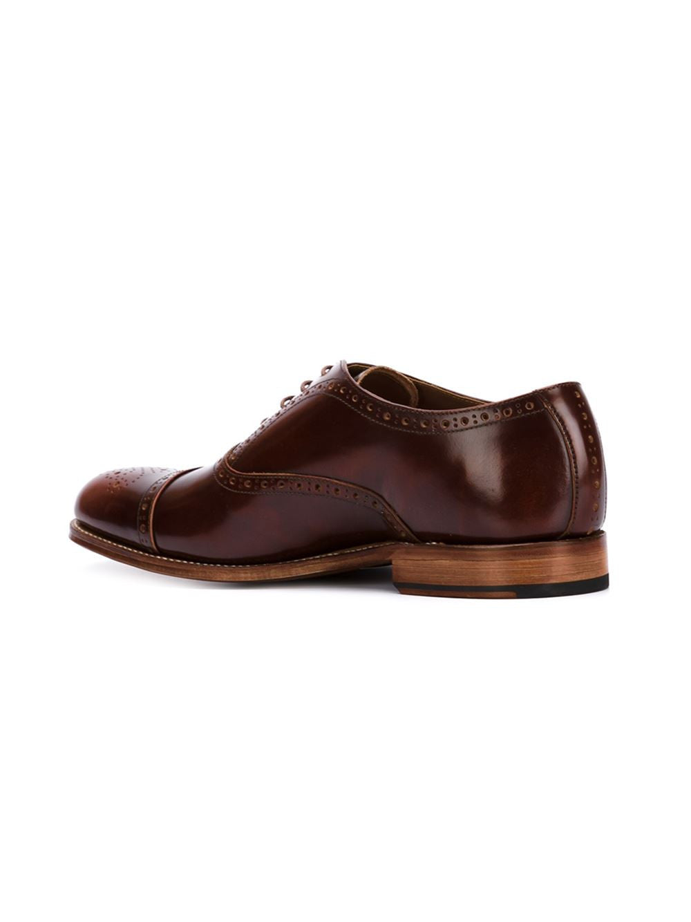 Leather Brogue | 5297/282 MATTHEW