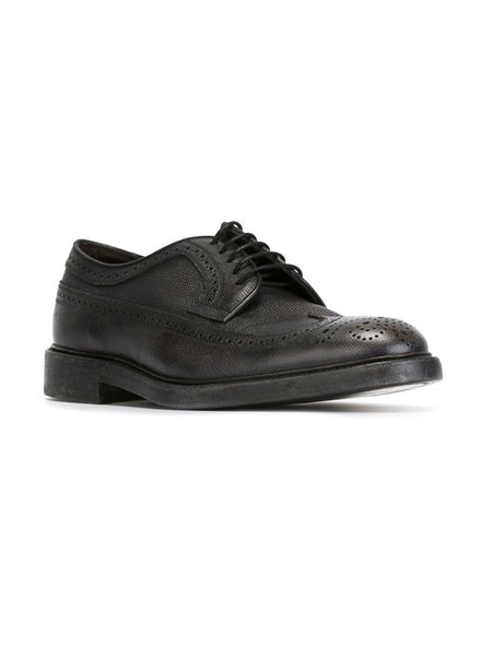 Leather Brogue | MAURI