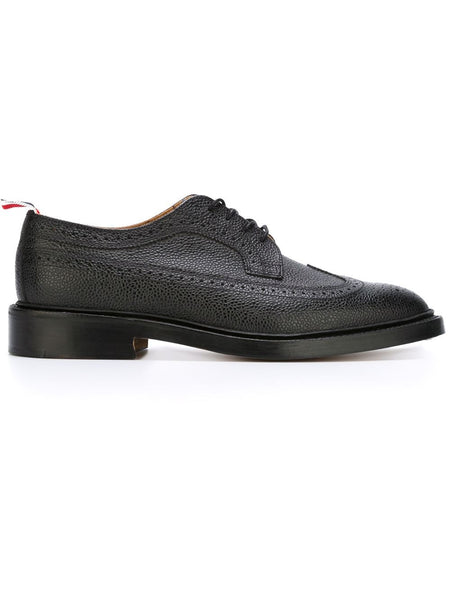 Leather Brogue | MFD002A 00198
