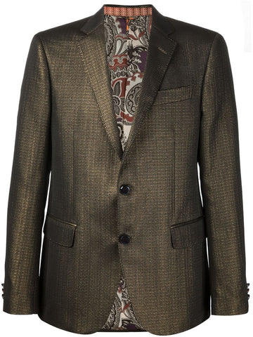 Art Deco Blazer | 10835 1254