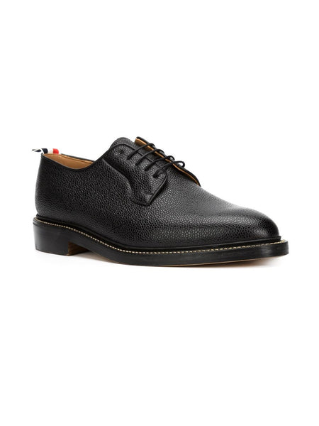 Leather Derby | MFD051A 00198