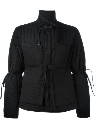 Quilted Jacket | QU-WW-JCK
