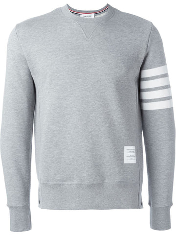 French Terry Pullover | MJT021H-00535