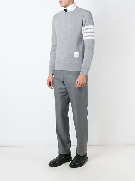 French Terry Pullover | MJT021H-00535 068