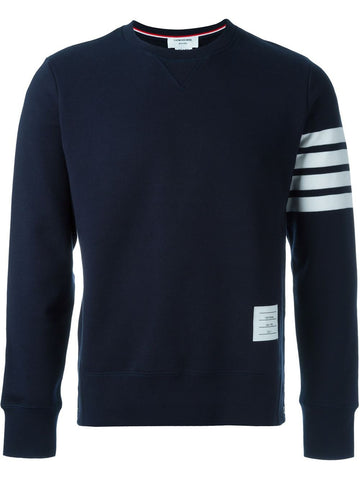 French Terry Pullover | MJQ008H-00535 461
